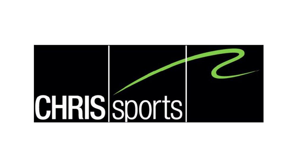 CHRIS sports – Sponsor