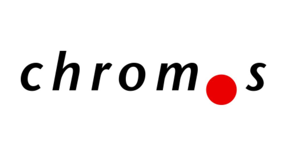 Chromos – 3D print exhibit