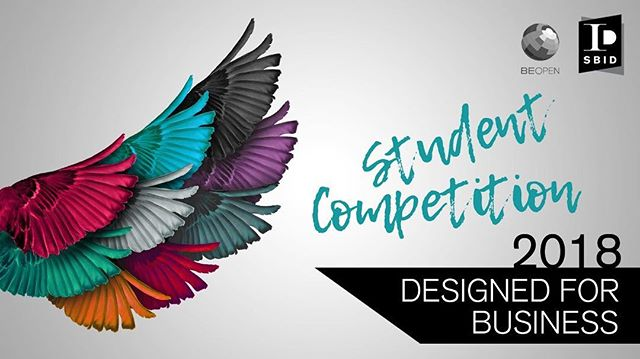 CALLING ALL DESIGN STUDENTS & GRADUATES! 🙌🏼 The SBID (Society of British & International Design) have launched a life changing, equal opportunity competition giving design students and graduates the chance to win £30,000! Visit www.sbid.org/student-competition or email katie@sbid.org for more information! Good luck! @sbiduk @inspiredaub @iadaub @vanessabradydesign  #ktmdesign #design #architecture #interiordesign #business #dorset #property #luxury #interior #poole #bournemouth #project #contemporary #lifestyle #innovation #productivity #residential #decor #commercial #office #inspire #intelligentdesign #home #interiorstyling #interiorinspo #sbid #student #competition