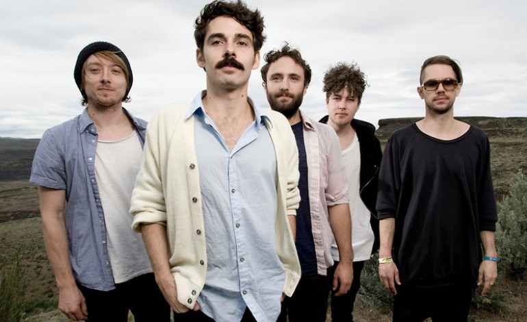 If you love the American indie rock band, Local Natives, then you shouldn't miss their show in Amsterdam this fall!