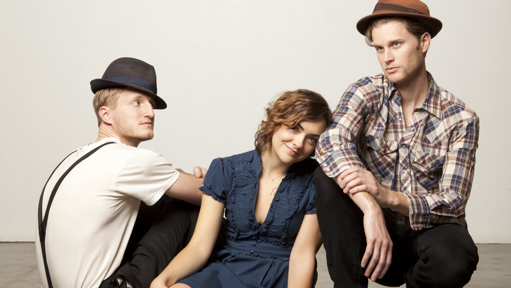 So you wanna hear Ho Hey live? Come see The Lumineers this fall at the Heineken Music Hall.
