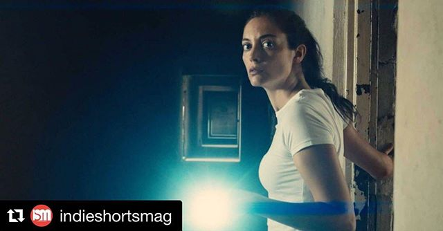 Thank you @indieshortsmag for such an insightful and detailed review of @cargafilm. An absolute pleasure to read!  #Repost @indieshortsmag ・・・ #ShortFilmReview: Watch 'Carga' and you'll wonder how far you'll be willing to go for duty's sake... Read our review. Link in bio. ⠀ ⠀ @cargafilm⠀ ⠀ #ShortFilm #Review #IndieFilmReview #FilmReview #cargafilm #iraq #spain #cineespañol #britishfilm