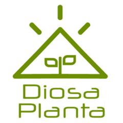 Diosa Planta