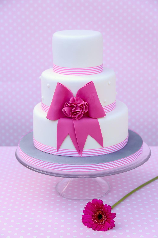 Signature Cakes — Velvet Fig