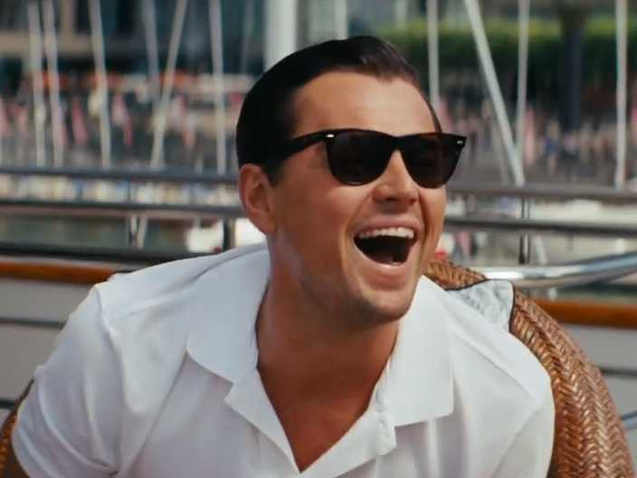 the-wolf-of-wall-street-scene-leonardo-laughing-on-the-yacht