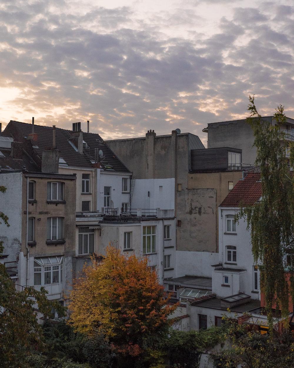 Bruxelles, 2017