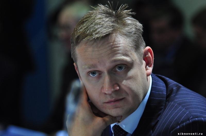 Генеральный директор СУЭК Владимир Рашевский