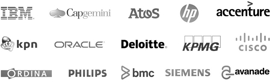 The top 15 digital consulting firms in the Netherlands