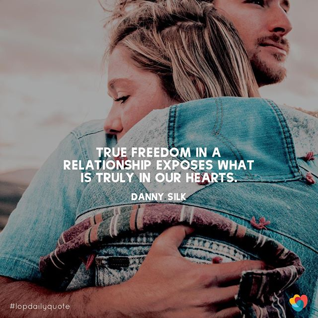 Freedom exposes what is in our hearts! —— #relationship101 #lifeacademy #lopdailyquote #lovingonpurpose #keepyourloveon