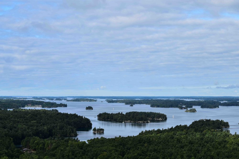 Thousand Islands National Park