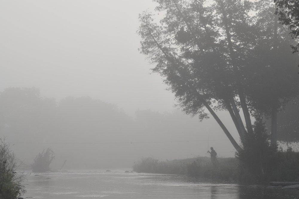 Ganaraska River, Ontario