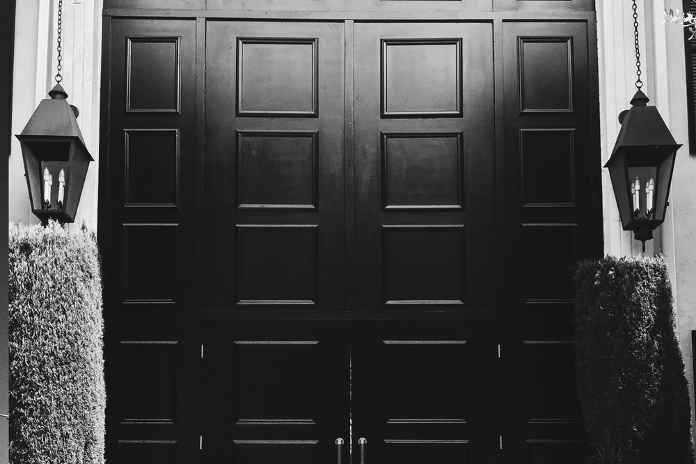 Standing in the way of where you are, & where you want to be, is a huge door. Manifestation is the art of receiving everything on the other side of that door, even when you don't know how to open it yourself. Your vision board is the key to this door...