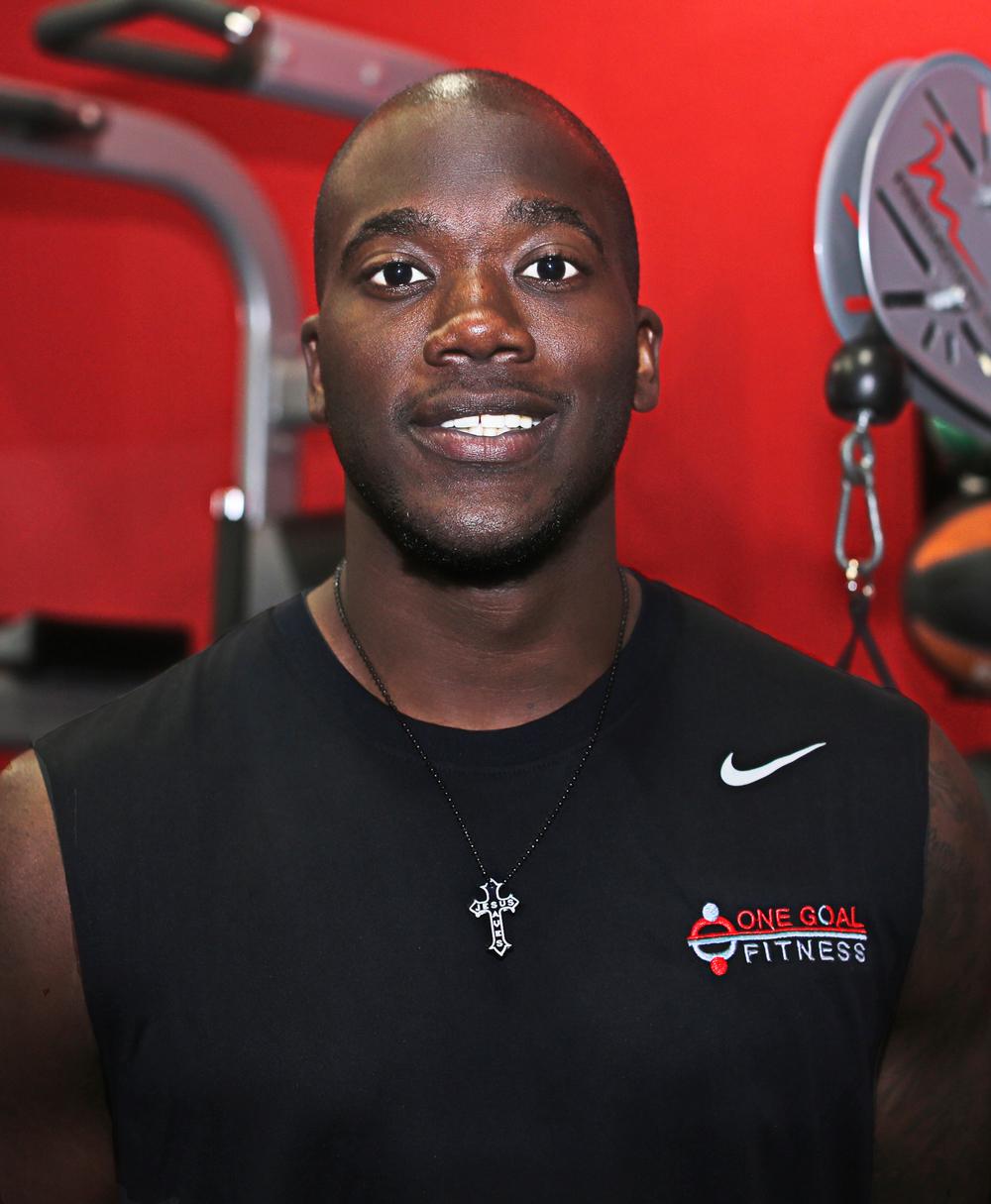 Elijah Sigler: Trainer