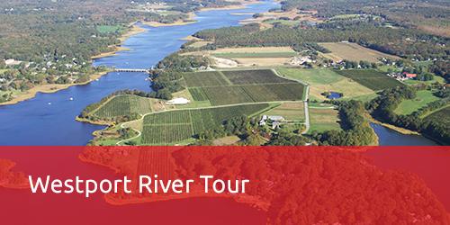 Westport River Experience