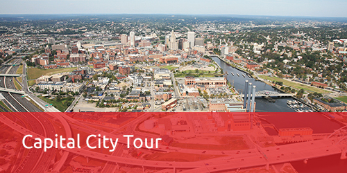Capital City Experience