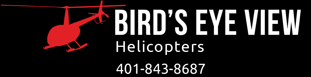Bird's Eye View Helicopters