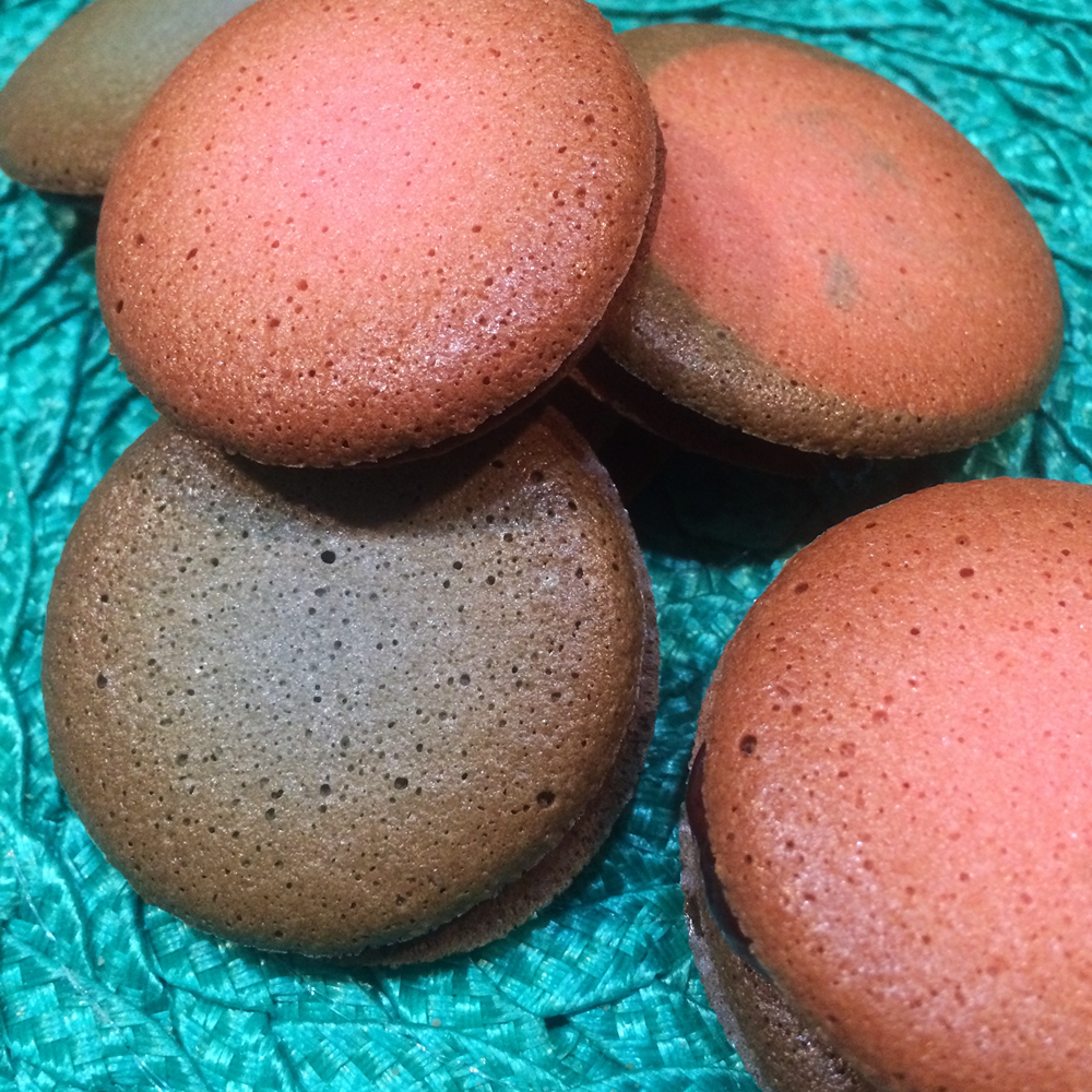 Foodie Fail_French Macaron
