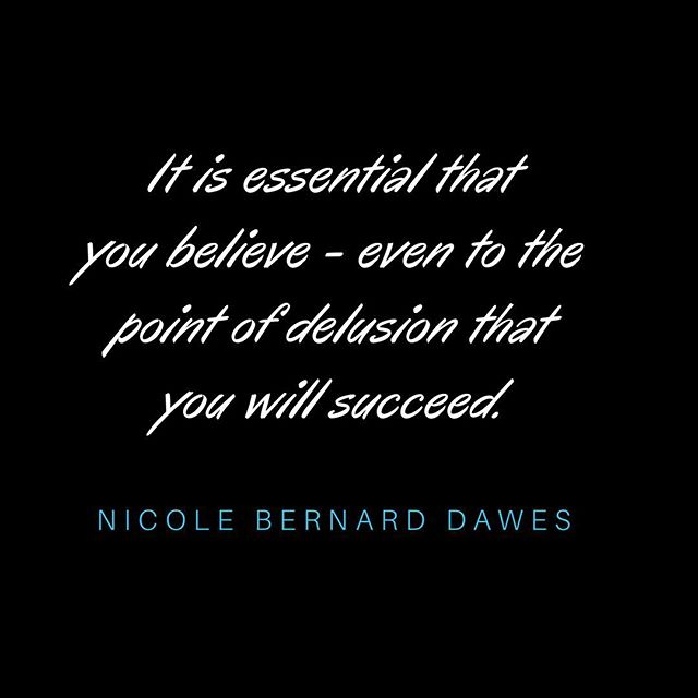 Success is all about mindset.  I came across this while reading an interview on @latejulyorganic founder Nicole Bernard Shaw's road to success.  She spoke and practiced this mindset to get to the next level of success.  How will you change your mindset to succeed?