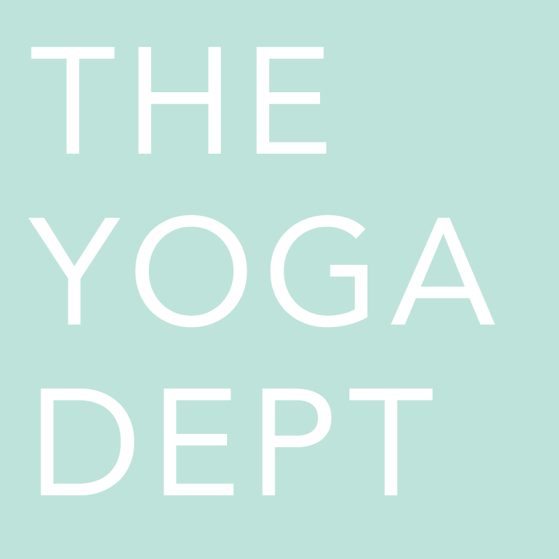 The Yoga Department