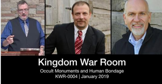Kingdom War Room #4