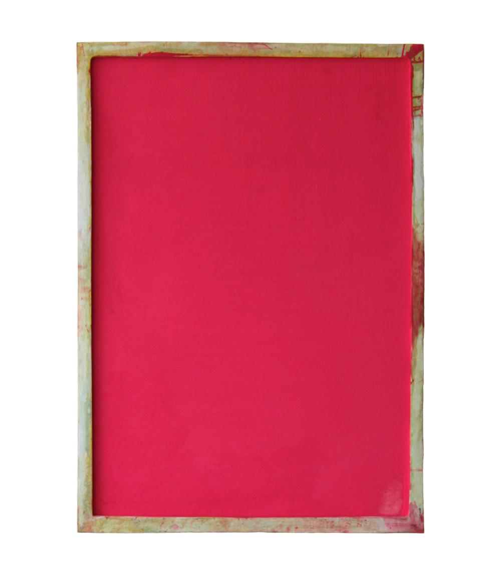 Medium Red Crimson.