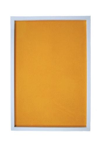 Deep Yellow.