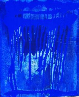 Blue Drip.