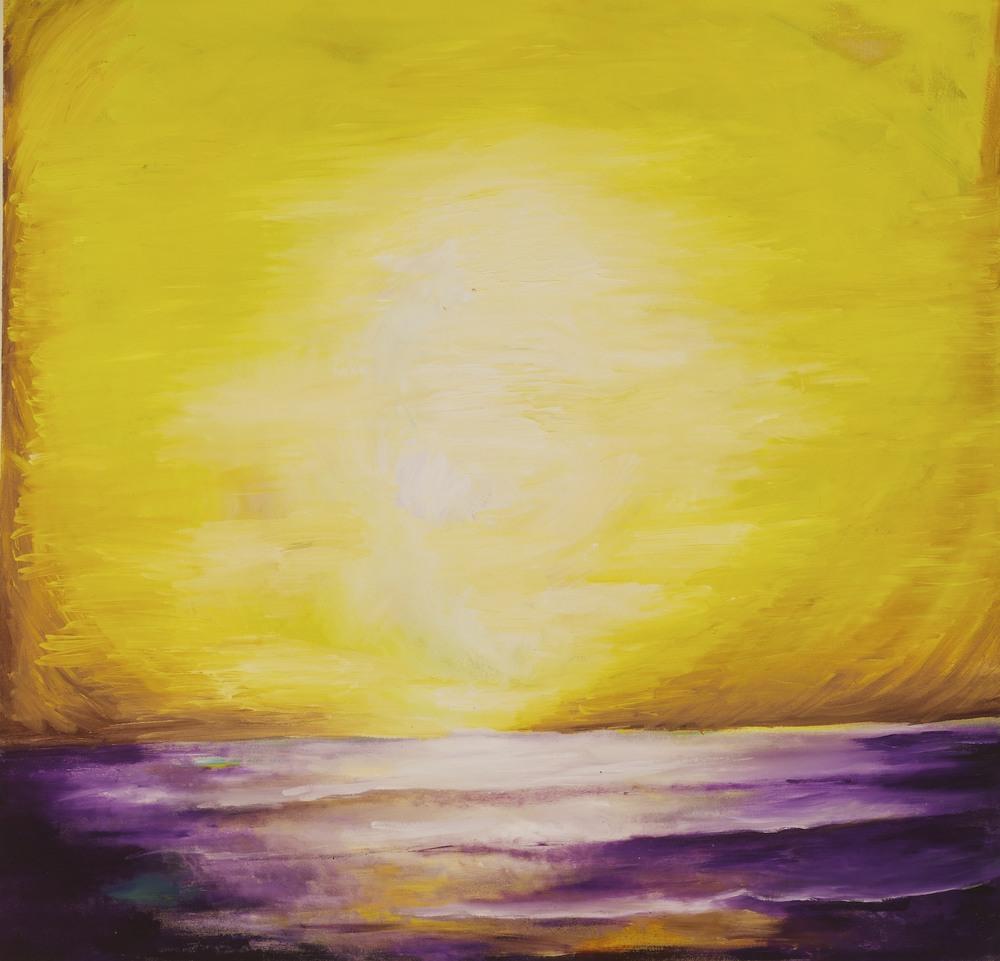 Yellow Sky.