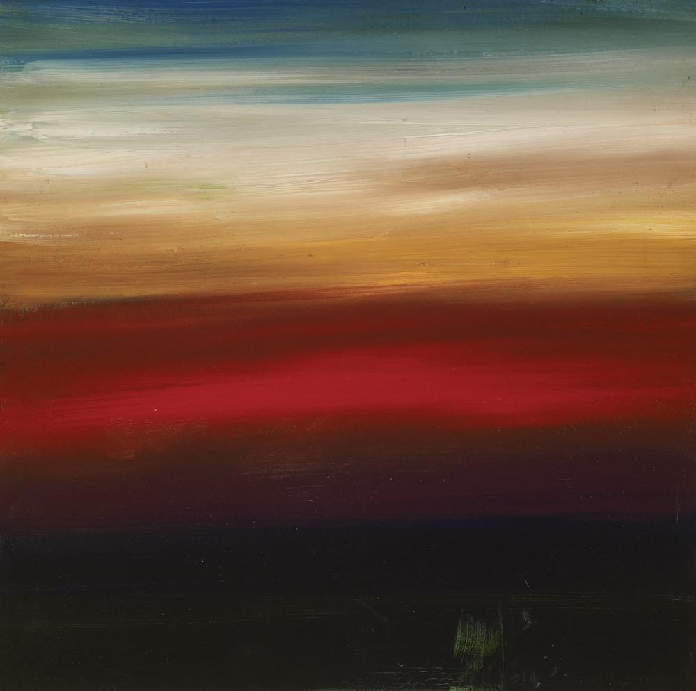 Red Horizon.