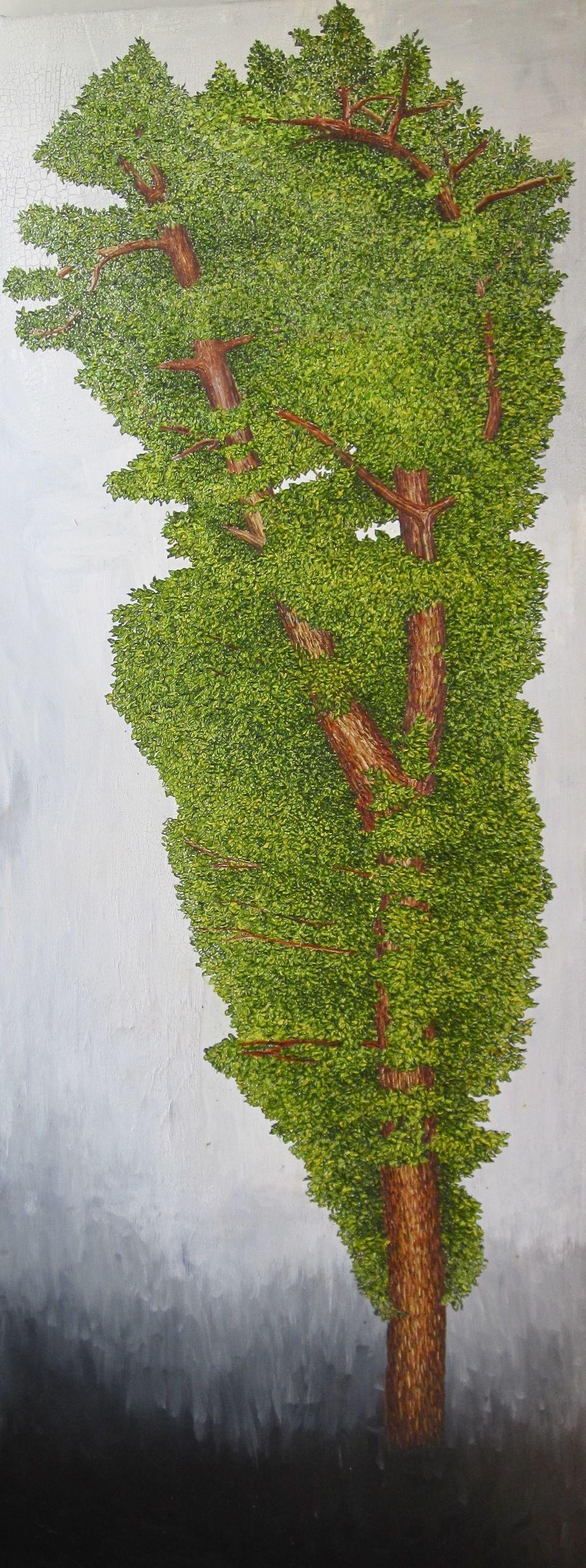 Gingko Tree Summer.