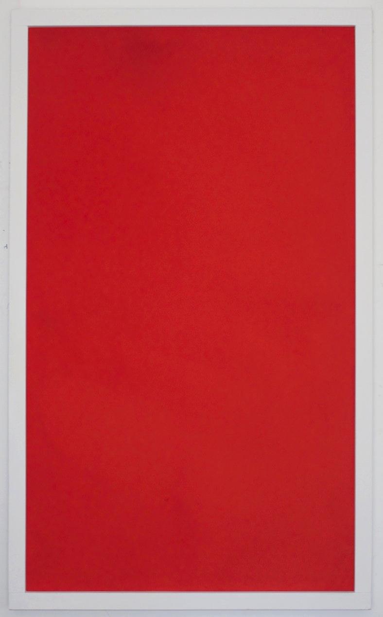 Cadmium Red Light.