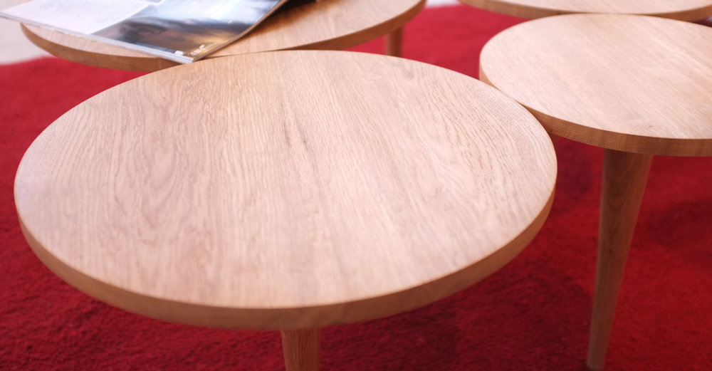 Table ORIOLA