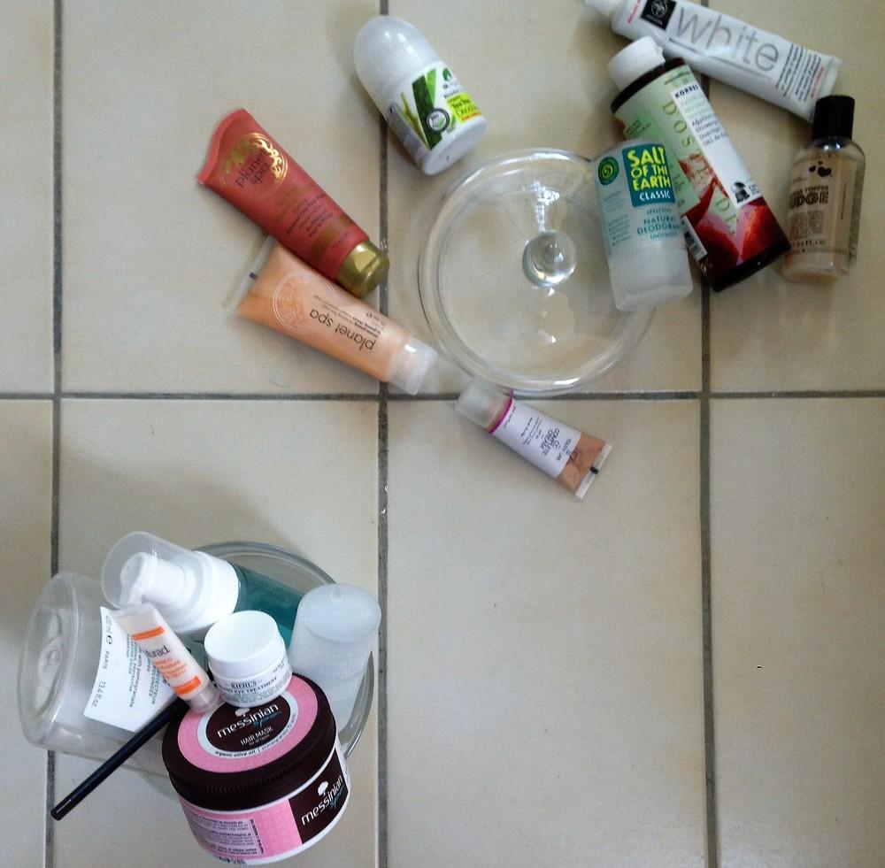 Empties&Dislikes (2).JPG
