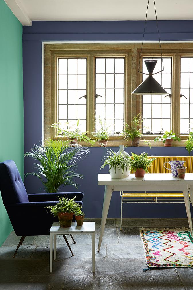 Image taken from The Little Greene Paint Company's Website.