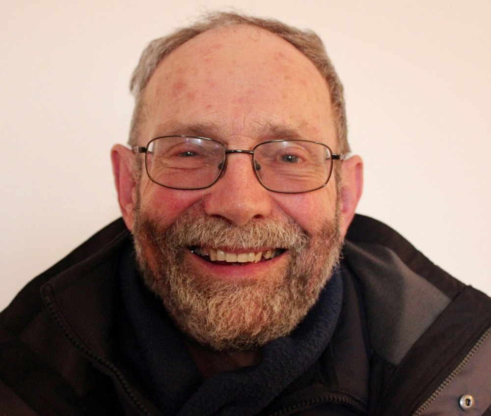 Peter Williams - WWT Volunteer