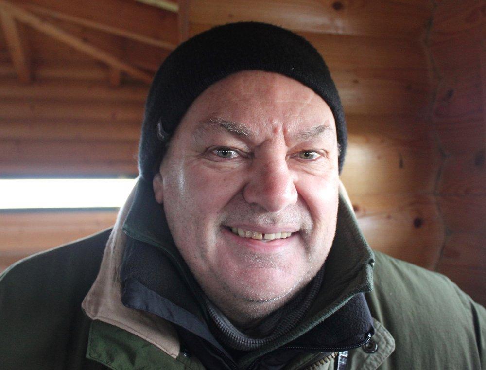 John Wright - WWT Member