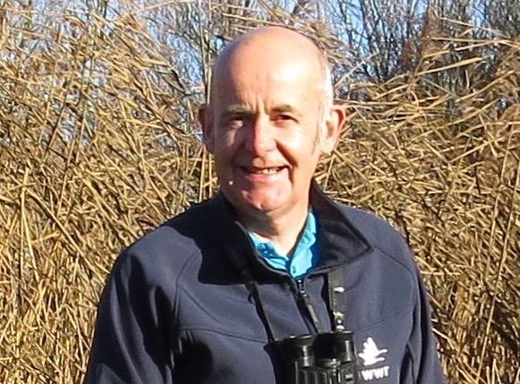 Brian Morrell - Centre Manager