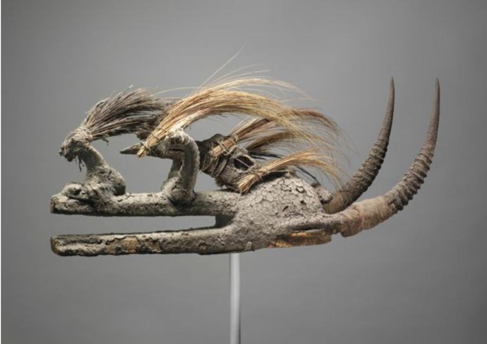 Komo Helmet Masks  (19th-20th centuries), Culture: Mali