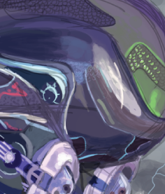 Halo 3 Banshee