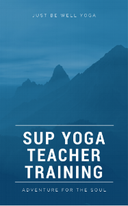 JustBeWell_Paddle_yoga_teacher_training