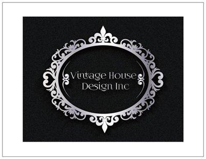 Vintage House Design 716.708.1140