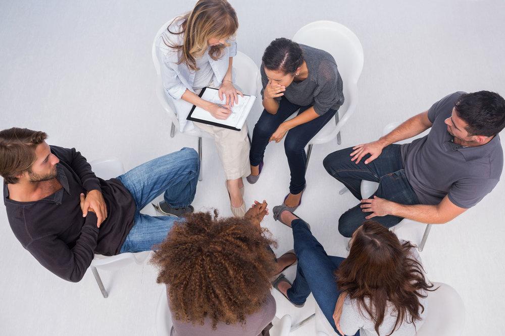 Soutien psychologique à domicile individuel ou familial
