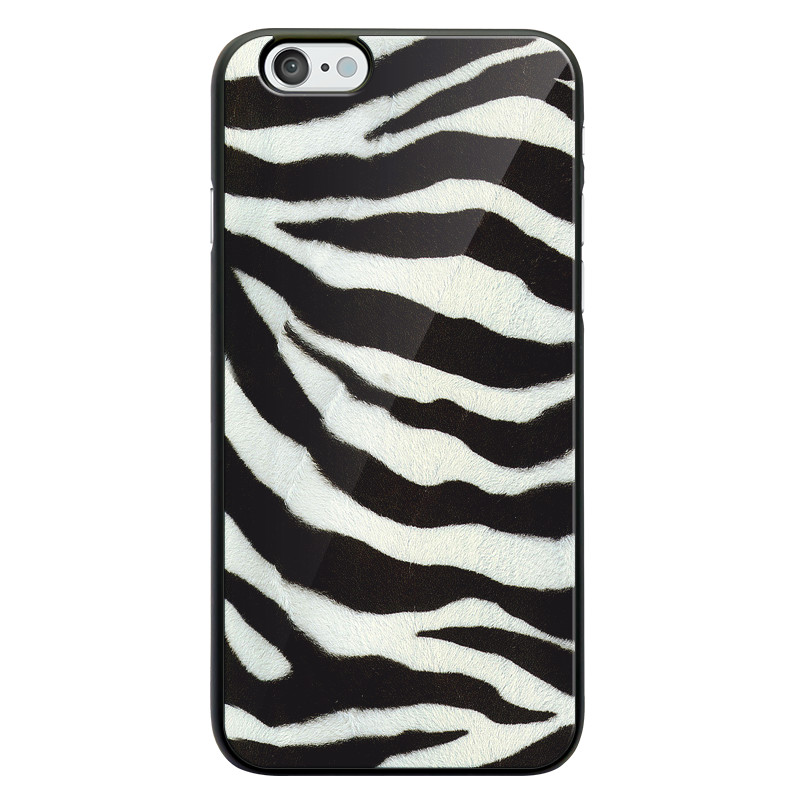 coque iphone 6 zebre