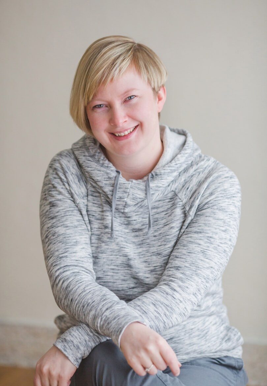 Hi, I'm Jenny Karlsson, the money mentor here at Financials for Creatives.