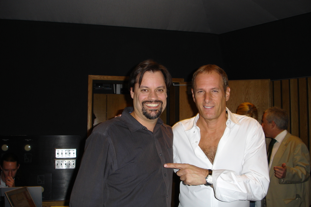 Steve & Michael Bolton 2005