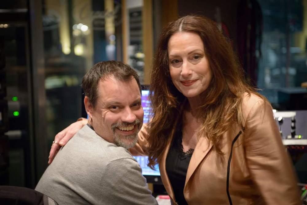 Steve & Paula Salvatore