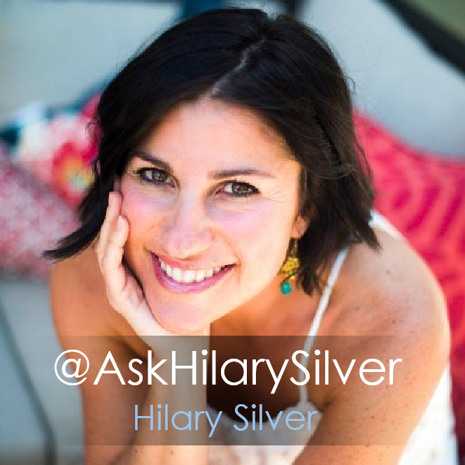 Hilary Silver @AskHilarySilver Done.png