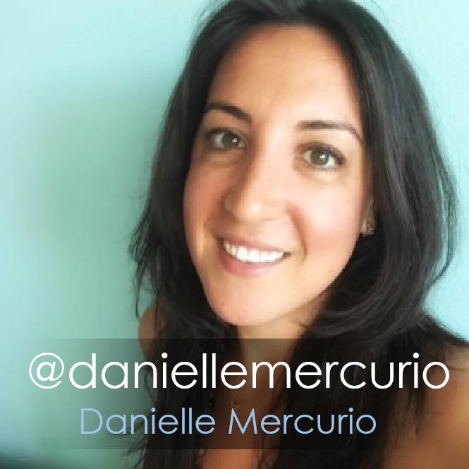Danielle Mercurio @danellemercurio Done.png