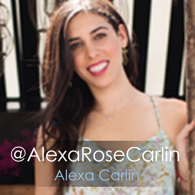 Alexa Carlin @AlexaRoseCarlin Done.png