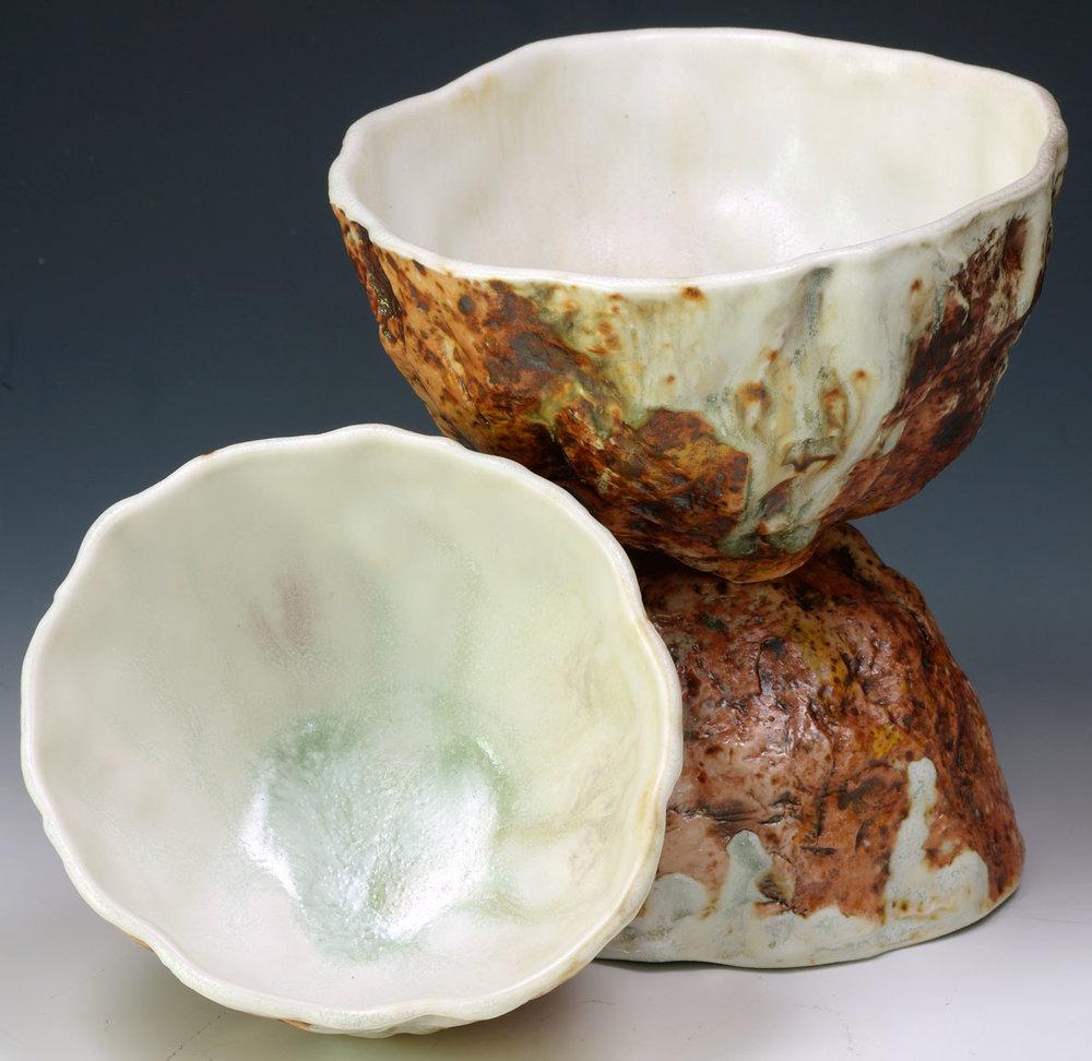 Rockware Bowls